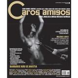 Revista Caros Amigos Tamanho Gigante Com Fotos Carros Antigo