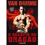 Dvd O Desafio Do Dragão (kickboxer) Com Van Damme - Dub