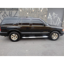 Blazer Exetutive 98