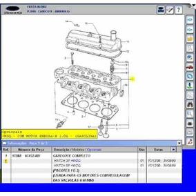 Cabeçote Do Motor Endura Fiesta Ka 1.0 96a99