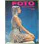 Revistas Foto Mundo Lote De 62