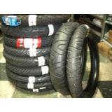 Cubiertas Kits Honda Twister Chinas 130-70-17 Y 110-80-17