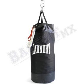 Costal De Box Para Ropa Sucia Suck Uk Punch Bag. 30 X 100cm