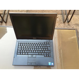 Laptop Core I5 Dell E6410 Baratas Memoria 4gb Disco 500