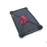 Capa Bumper Homem Aranha P/ Tablet 7 A 8 Polegadas-universal