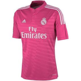 Playera Visitante Real Madrid 14/15 Hombre adidas M37315