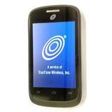 Zte Servicio De Android Teléfono Prepagada (tracfone)