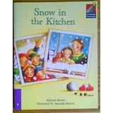 Libro Inglés Cambridge Snow In The Kitchen - Richard Brown