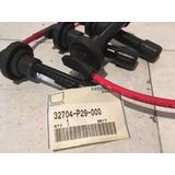 Cables De Bujía Honda Crx Civic Del Sol 92-94 Originales
