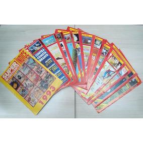 Lote De Revistas Super Interessante 1993 Jan/dez (18648-e01)