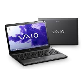 Sony Vaio Sve-15137 Cxs /core I5-2.6 .8gb Ram -1 Tb Hd-15