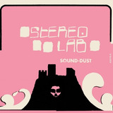 Cd Stereolab - Sound Dust