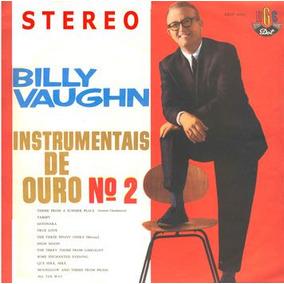 Billy Vaughn - Cd Instrumentais De Ouro Nº 2 (1960)