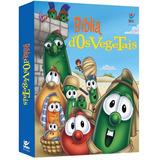 Bíblia Dos Vegetais - Capa Dura