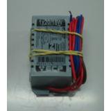 Reator Para 1 Lâmpada Fluorescente 18w A 20w 110v - 220v