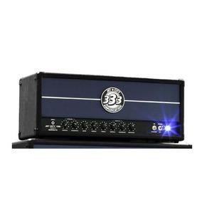 Amplificador Soldano Jet City Jca100h