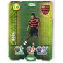 +m+ Card Brasileiro Cheetos 2009 - Ibson 10 - Flamengo
