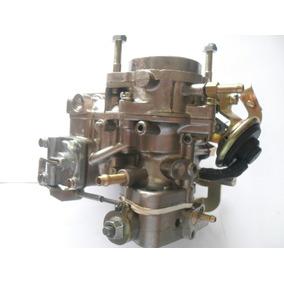 Carburador Novo Modelo 190 Mecar Fiat Uno Premio Alcool