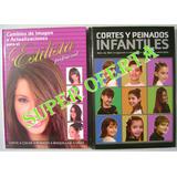 Estilista Profesional - Cortes Y Peinados Infantiles / Lexus