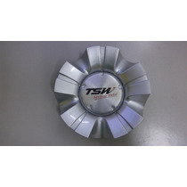 Calota Para Roda Reflex Tsw Aro 15/16/17/18/19 Nova R$ 49,99