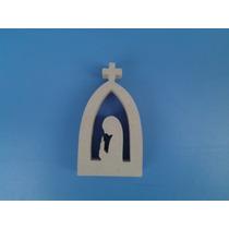 Souvenirs Virgen Niña Comunion Fibrofacil X30