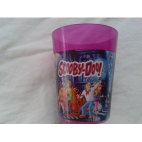Copo Scooby Doo - Coleção Mc Donalds