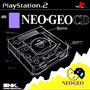 Emulador Neogeocd 106 Jogos Patch Ps2/ Pc