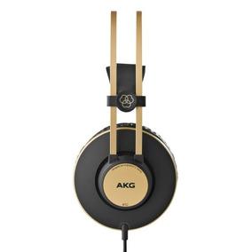 Audifonos Akg Modelo K92