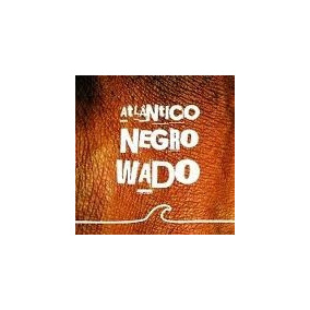 Cd Digipac - Negro Wado - Atlantico B119b248