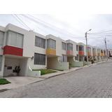Casa Nueva En El Conjunto Siglo 21- Zabala. Calderon. $61000