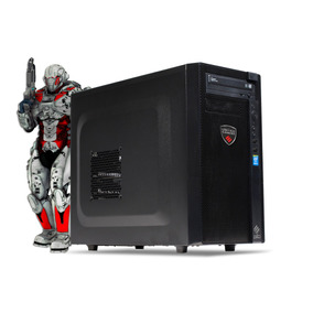 Pc Exo United Gamers S1 I7-8gb-ssd120+hdd1tb-gf960-win10