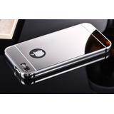Capa Capinha Bumper Alumínio Espelhada Iphone 5c+1p/vidro