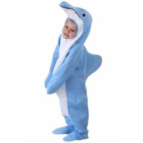Disfraz De Delfin Para Niños Y Bebes Envio Gratis