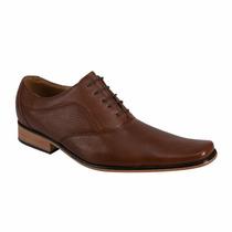 Zapato De Vestir Para Caballero Marca Marcos Schatz Ae8529