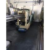 Empresa Vende Maquinas Metalurgicas Varias Por Renovacion