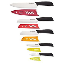 Cuchillos De Cerámica Kitchenaid Blister Cerrado