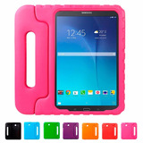 Capa Case Tablet Samsung Galaxy Tab E 9.6 T560 T561 Infantil
