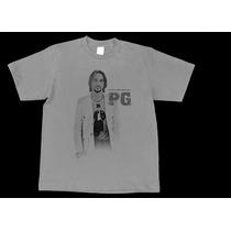 Camisa Pg - Rock Gospel Oficina G3 Tempo Imagem E Semelhana