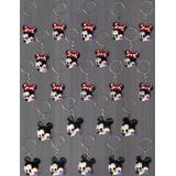 10 Lembrancinhas Rostinho Mickey E Minnie Baby Biscuit