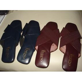 Sandalias Zapatos De Vestir De Hombre Cuero/cuerina,nuevas
