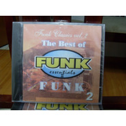 Cd Funk Classical The Best Of Funk Essential Volume 2