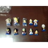 One Piece Figuras De Acción Coleccionables Ace Aokiji Luffy