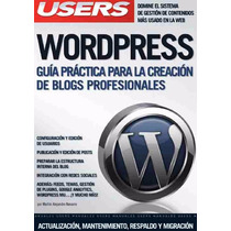 Libro Ebook Aprenda Wordpress Guia Practica