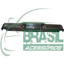 Parachoque Trazeiro + Forro Porta F1000 / F4000 93/98