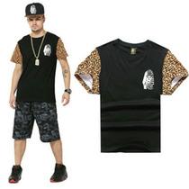 Camiseta Last Kings Tyga Hip Hop A Pronta Entrega Promoção!
