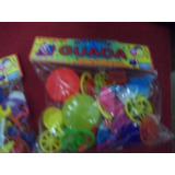 Bolsa De 50 Juguetes Para Piñata O Bolsita