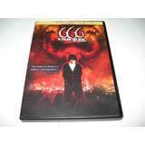 Dvd 666 O Filho Do Mal Versao Do Diretor Sem Cortes