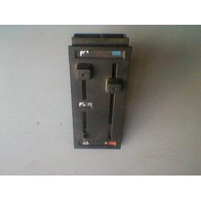 Controle Do Aquecedor Kadett S/ac 89/98