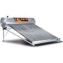 Calentador Solar Solaris 228 Litros 20 Tubos