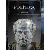 Política - Aristóteles - Mestas Ediciones - Nuevo